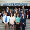 HM Hospitales recibe a los nuevos MIR, que realizarán la especialidad en sus centros hospitalarios - Gine4
