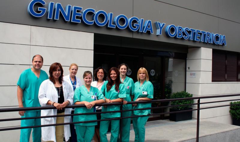 Otro verano más junto a nuestras pacientes - Gine4
