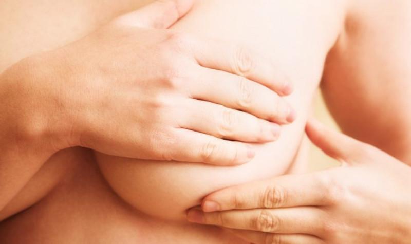 ¿Cómo me exploro las mamas? - Gine4
