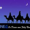 Felices Fiestas - Gine4