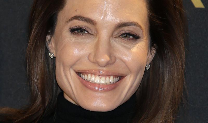 La anexectomía de Angelina Jolie - Gine4