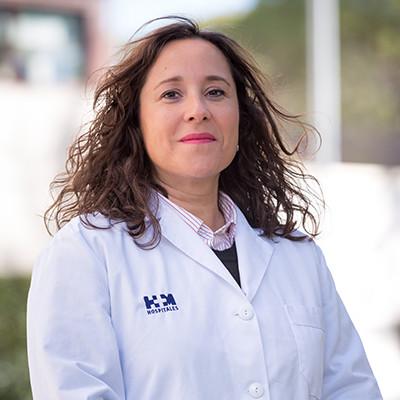 Novelle García, Mónica