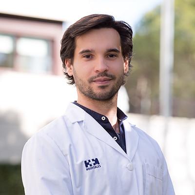 Téllez García, Mario (Fisioterapeuta)