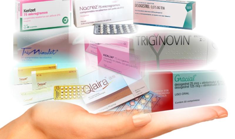 Anticonceptivos Hormonales (III): Orales - Gine4