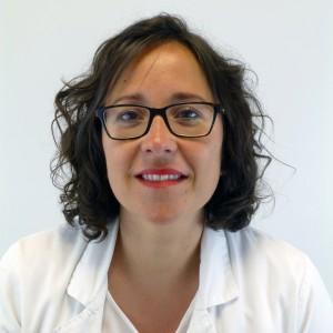 Dra. Novelle Garcia, Monica